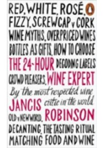 24-hour Wine Expert -- Paperback ( by Robinson, Jancis ) [9780141981819]