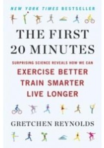 The First 20 Minutes ( by Reynolds, Gretchen ) [9780142196755]