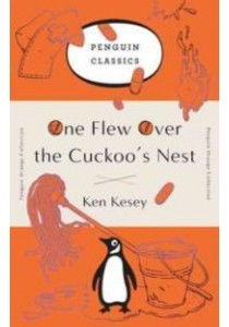 One Flew over the Cuckoo's Nest (Penguin Orange Collection) (Reprint) ( by Kesey, Ken ) [9780143129516]