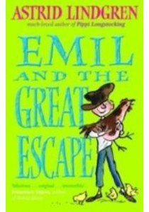 Emil and the Great Escape ( by Lindgren, Astrid/ Ross, Tony (ILL) ) [9780192727206]