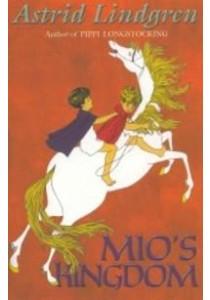 Mio's Kingdom -- Paperback ( by Lindgren, Astrid ) [9780192731975]