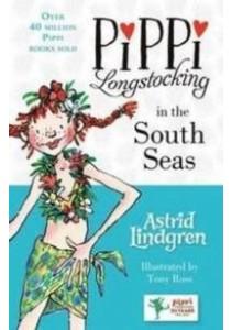Pippi Longstocking in the South Seas ( by Lindgren, Astrid/ Ross, Tony (ILL) ) [9780192793829]