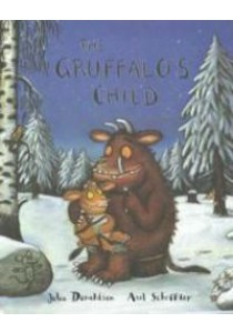 Gruffalo's Child -- Board book (Illustrate) [9780230749610]