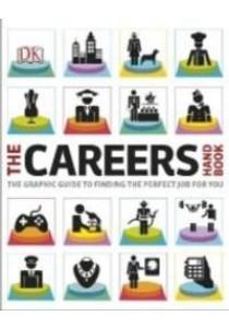 [Dk ] Careers Handbook -- Paperback (Books Kinokuniya)