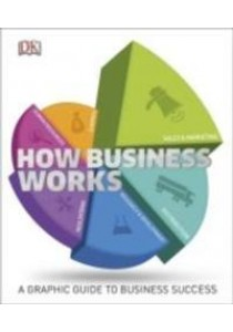 How Business Works ( by DK ) [9780241006931]