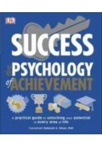 Success the Psychology of Achievement [9780241229606]