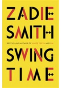 Swing Time -- Paperback (English Language Edition) ( by Smith, Zadie ) [9780241247310]
