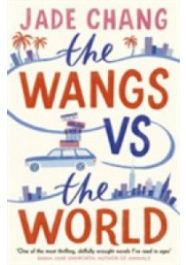 Wangs vs the World -- Paperback (English Language Edition) ( by Chang, Jade ) [9780241249222]