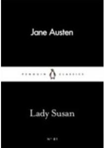 Lady Susan (Penguin Little Black Classics) ( by Austen, Jane ) [9780241251331]