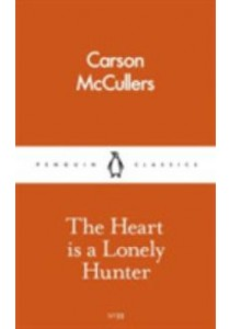 Heart is a Lonely Hunter (Pocket Penguins) -- Paperback ( by Mccullers, Carson ) [9780241259740]