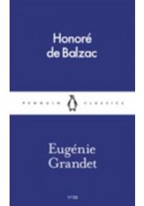 Eugenie Grandet (Pocket Penguins) ( by Balzac, Honore de ) [9780241260050]
