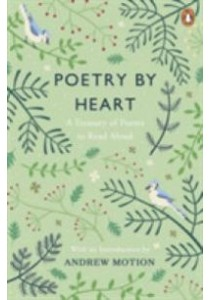 Poetry by Heart ( by Motion, Andrew ) [9780241275979]