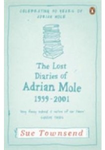 The Lost Diaries of Adrian Mole, 1999-2001 ( by Townsend, Sue ) [9780241959398]