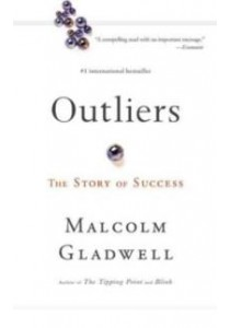 Outliers (OME) (Export ed.) ( by Gladwell, Malcolm ) [9780316056281]