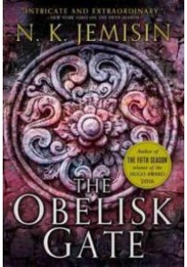 The Obelisk Gate (The Broken Earth) ( by Jemisin, N. K. ) [9780316229265]