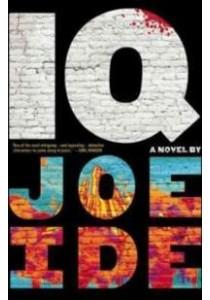IQ ( by Ide, Joe ) [9780316267724]