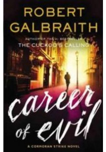 Career of Evil (OME A-Format) ( by Galbraith, Robert ) [9780316317474]