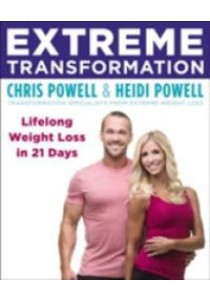 Extreme Transformation : Lifelong Weight Loss in 21 Days [9780316339506]