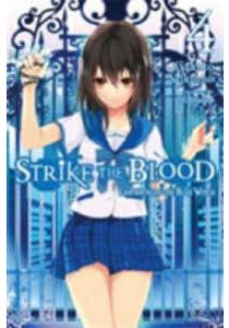 Strike the Blood : Labyrinth of the Blue Witch ( by Mikumo, Gakuto/ Manyako (ILT) ) [9780316345538]