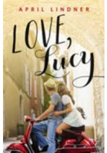 Love, Lucy (Reprint) ( by Lindner, April ) [9780316400688]