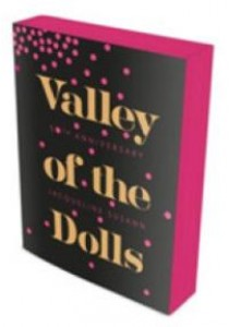 Valley of the Dolls (Virago Modern Classics)  ( by Susann, Jacqueline ) [9780349008325]