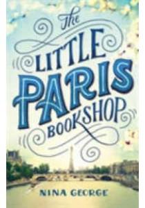 Little Paris Bookshop -- Paperback ( by George, Nina ) [9780349140377]
