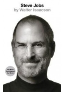 Steve Jobs: The Exclusive Biography ( by Isaacson, Walter ) [9780349140438]