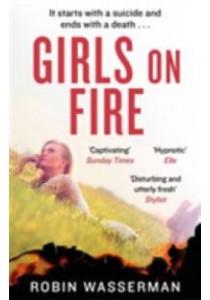 Girls on Fire ( by Wasserman, Robin ) [9780349141312]