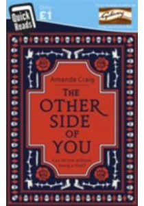 Craig Amanda Other Side Of You Quick Reads Paperback