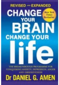 Change Your Brain, Change Your Life: The Breakthrough Programme [9780349413358]