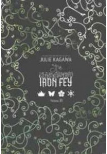 The Iron Fey (4-Volume Set) (BOX Paperback + PS) [9780373212149]