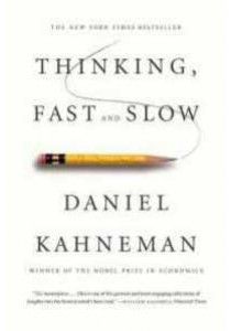 Thinking, Fast and Slow (Reprint) ( by Kahneman, Daniel ) [9780374533557]