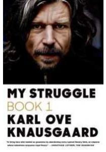 My Struggle 1 (Reprint) ( by Knausgaard, Karl Ove/ Bartlett, Don (TRN) ) [9780374534141]