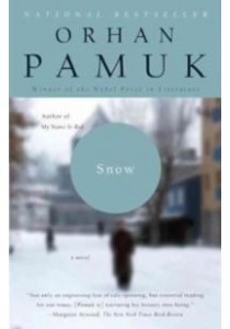 Snow (Vintage International) (Reprint) ( by Pamuk, Orhan/ Freely, Maureen ) [9780375706868]