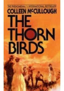 The Thorn Birds (Reissue) ( by McCullough, Colleen ) [9780380018178]