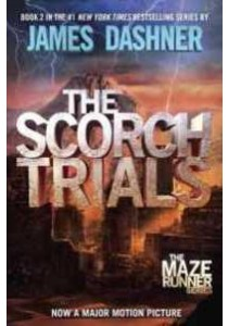 The Scorch Trials (Maze Runner) (Reprint) ( by Dashner, James ) [9780385738767]