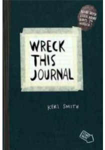 Wreck This Journal (CSM Expanded) ( by Smith, Keri ) [9780399161940]