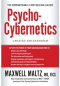 Psycho-Cybernetics (Updated Expanded) ( by Maltz, Maxwell, M.D. ) [9780399176135]
