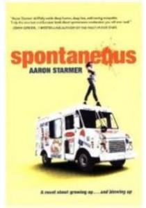 Spontaneous ( OME ) (InternationalERNATIONAL) ( by Starmer, Aaron ) [9780399538667]