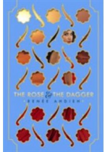 The Rose and the Dagger ( OME ) (InternationalERNATIONAL) ( by Ahdieh, Renee ) [9780399546631]