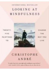 Looking at Mindfulness : Twenty-Five Paintings to Change the Way You Live (Reprint) ( by Andre, Christophe/ Selous, Trista (TRN) ) [9780399575945]