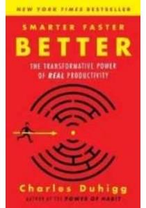 Smarter Faster Better [9780399591990]
