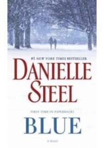 Blue (Reprint) ( by Steel, Danielle ) [9780425285404]