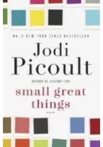 Small Great Things (OME TPB) ( by Picoult, Jodi ) [9780425286012]