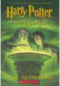 Harry Potter and the Half-Blood Prince.pap. ( by Rowling, J. K. ) [9780439785969]