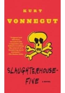 Slaughterhouse-five : A Duty Dance with Death ( by Vonnegut, Kurt ) [9780440180296]