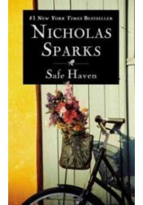 Safe Haven ( by Sparks, Nicholas ) [9780446547574]