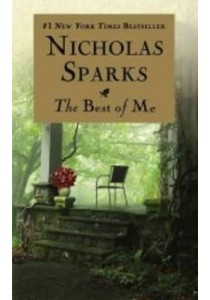 The Best of Me (Reprint) ( by Sparks, Nicholas ) [9780446547635]