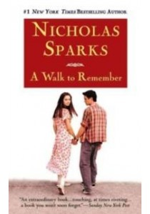 A Walk to Remember (Reissue) ( by Sparks, Nicholas ) [9780446608954]