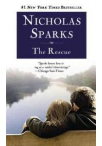 The Rescue (Reprint) ( by Sparks, Nicholas ) [9780446610391]